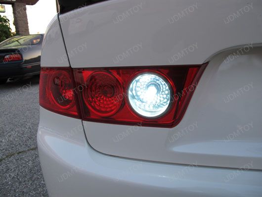 Acura - TSX - LED - backup - lights - 1